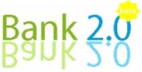 Bank 2.0 Logo