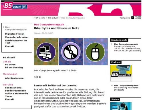 B5 Computermagazin
