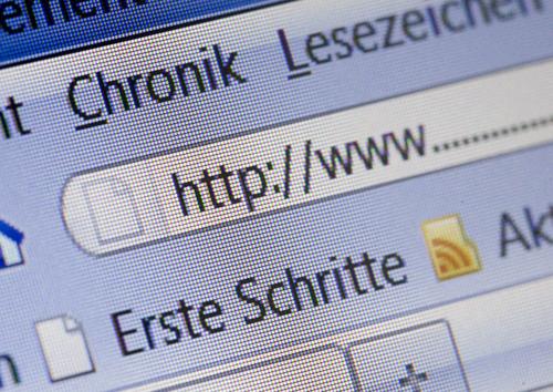 Bildnachweis: aboutpixel.de / Internet-Browser © Peter Kirchhoff