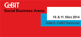Social Business CeBIT