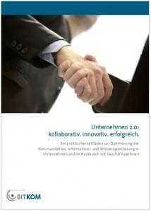 BITKOM Unternehmen 2.0