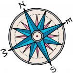 compass color