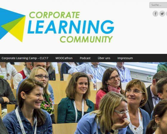 Was man tun muss, damit Corporate MOOCs nicht scheitern!